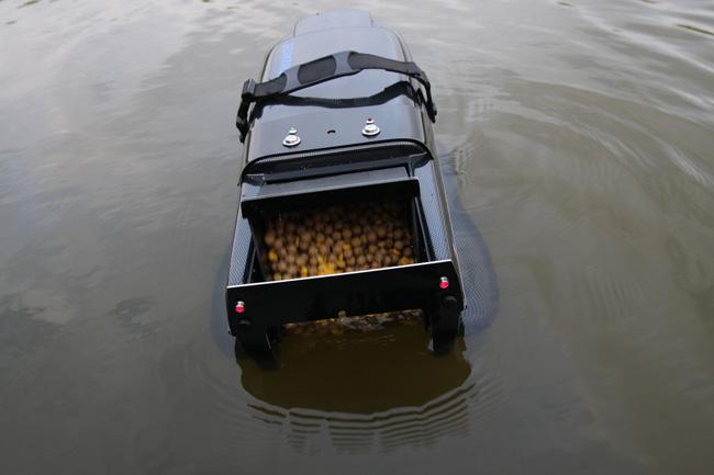 Deliverance Bait Boats